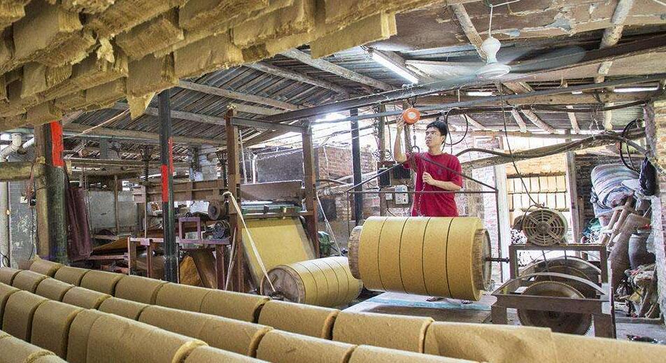 BAP Industries与EcoPlanet Bamboo签订合同 [2018年4月26日]