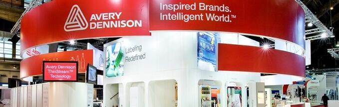 艾利丹尼森在中国昆山推出新的高速涂布生产线 [2018年5月4日]